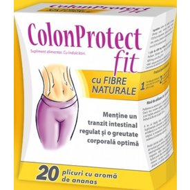 Colon Protect Fit 20 plicuri