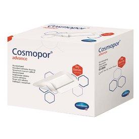 Cosmopor Advance 15cm x 8cm x 25 plasturi