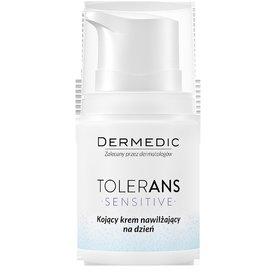 Dermedic Tolerans crema hidratanta de zi 55 grame