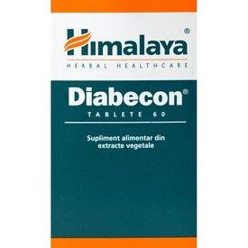 Diabecon,  60 tablete