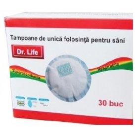 Dr. Life tampoane pentru san 30bucati
