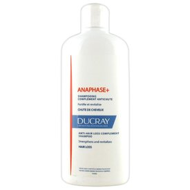 Ducray Anaphase+ Sampon Fortifiant si Revitalizant 400ml