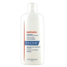 Ducray Anaphase+ Sampon Stimulator Impotriva Caderii Parului 400ml