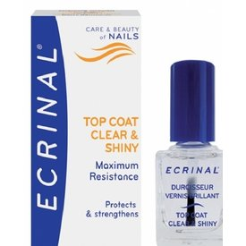 Ecrinal lac stralucitor 10 ml