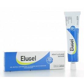 ELUGEL gel oral cu clorhexidină, 40ml