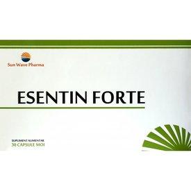 Esentin Forte,  30 capsule