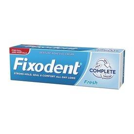 Fixodent Complete Fresh Cremă Adezivă pentru Proteze Dentare 47g