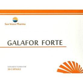Galafor Forte, 30  capsule