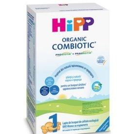 Hipp 1 Organic Combiotic  Lapte de inceput 300 grame