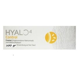 Hyalo 4 Control crema 100gr