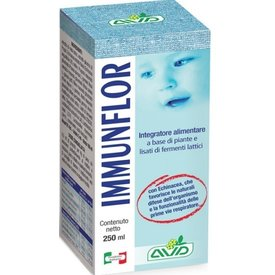Immunflor sirop 100ml
