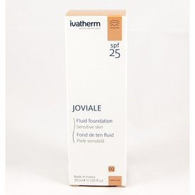 Ivatherm Joviale 02 Fond de Ten Fluid 30ml