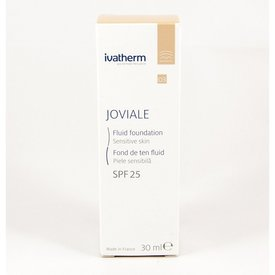 Ivatherm Joviale 03 Fond de Ten Fluid 30ml