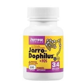 Jarro Dophilus +FOS 100 capsule