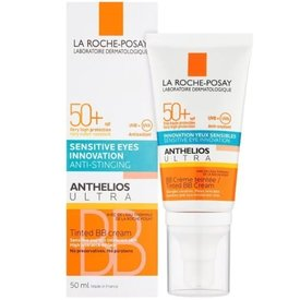 La Roche Posay Anthelios Ultra Spf 50 BB Crema 50ml