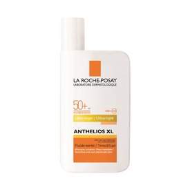 La Roche Posay Anthelios XL Emulsie de Fata Ultra Lejera Colorata Spf 50+ 50ml