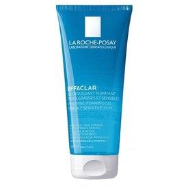 La Roche Posay Effaclar Gel Spumant Purifiant 300ml Format Promotional