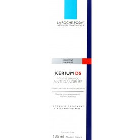 La Roche Posay Kerium DS Şampon Antimatreață 125ml