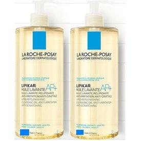 La Roche Posay Lipikar AP+ ulei de dus 400+400ml