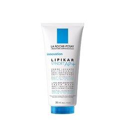 La Roche Posay Lipikar Syndet AP+ Crema de Curatare Anti-iritatii 200ml