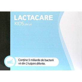 LACTACARE KIDS, plicuri