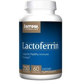 Lactoferrin, 250 mg, 60 capsule