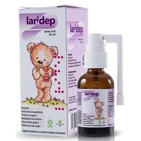 Laridep spray 30 ml