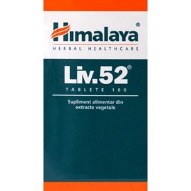 LIV.52  100 tablete