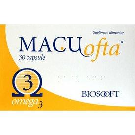 MACUofta, 30 capsule