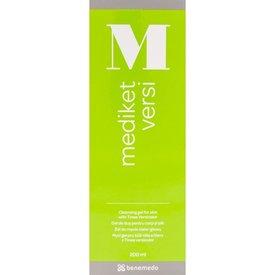 Mediket Versi Gel de duş pentru corp şi păr 200 ml