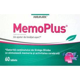 MemoPlus, 60 tablete