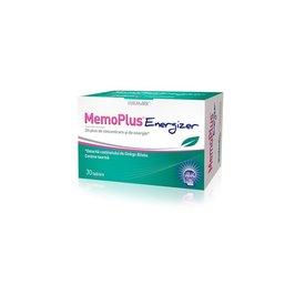 MemoPlus Energizer, 30 tablete