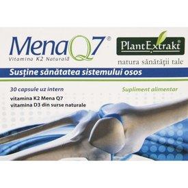 MenaQ7, 30 capsule