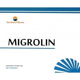 Migrolin, 30 capsule