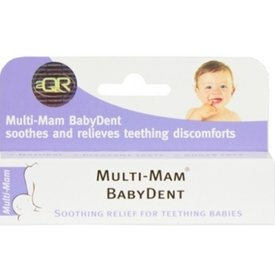 Multi-Mam Baby Dent Gel 15ml
