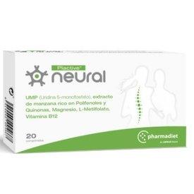 Neural Plactive 20 comprimate