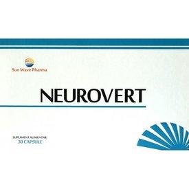 Neurovert, 30 capsule