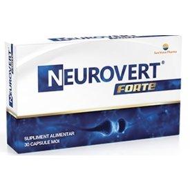 Neurovert Forte 30 capsule moi