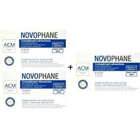 Novophane 120 capsule+60capsule