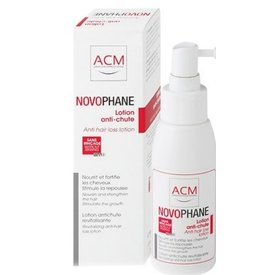 Novophane Lotiune 100 ml