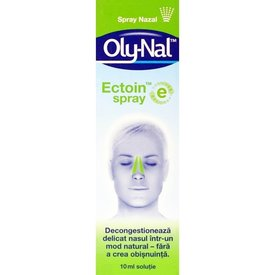 Oly-Nal Ectoin spray 10 ml