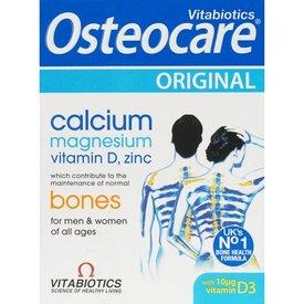 Osteocare Original Plus  30 comprimate