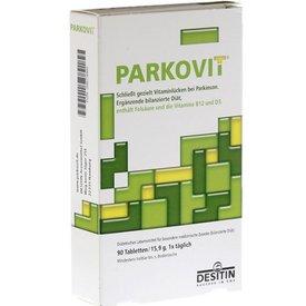 Parkovit 90 tablete