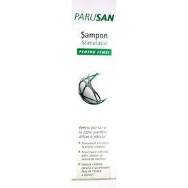PARUSAN, Şampon stimulator pentru păr rar 200ml