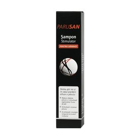 Parusan Sampon Stimulator pentru Barbati 200ml