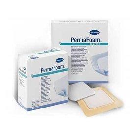PermaFoam Pansament Bistratificat din Spuma de Poliuretan 10cm x 20cm x 5 bucati