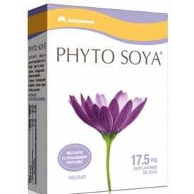 Phyto Soya 17.5 mg/capsula  60 capsule