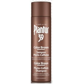 Plantur 39 sampon color brown 250ml