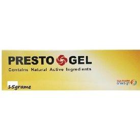 PrestoGel 15 gr