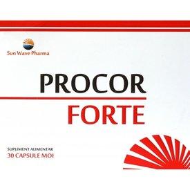 Procor Forte, 30 capsule